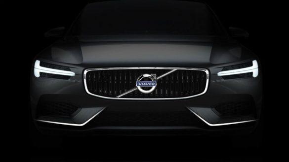 Alles rund um den Volvo Service