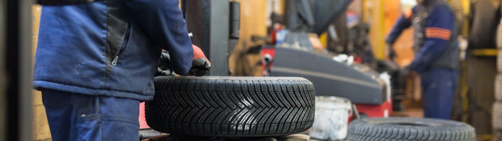 Reifen-Umsteck-Tage