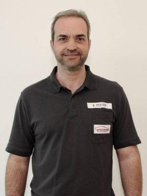 Bogdan Pester