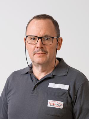 Gerhard Freistetter