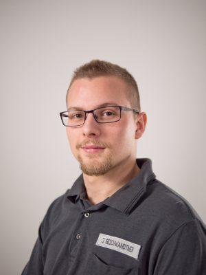 Julius Geschwandtner