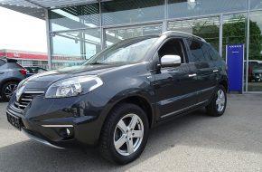 Renault Koleos 2,0 dCi 150 4WD Bose Edition bei Grünzweig Automobil GmbH in