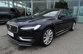 Volvo S90 D5 AWD Inscription Geartronic bei Grünzweig Automobil GmbH in