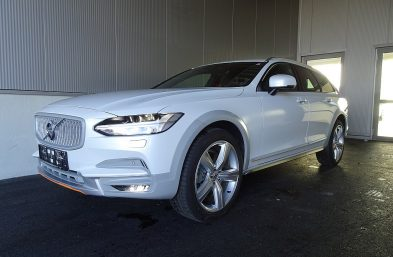 Volvo V90 Cross Country T5 AWD Ocean Race Geartronic bei Grünzweig Automobil GmbH in