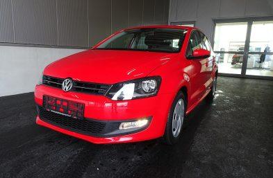 VW Polo 4FRIENDS 1,2 bei Grünzweig Automobil GmbH in