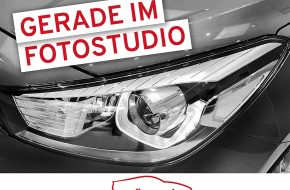 KIA pro ceed 1,6 TGDI GPF GT bei Grünzweig Automobil GmbH in