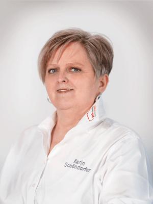 Karin Schöndorfer