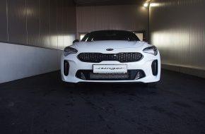 KIA Stinger 3,3 T-GDI ISG GT AWD Aut. bei Grünzweig Automobil GmbH in