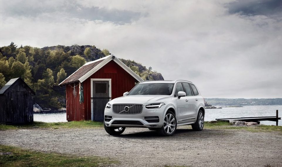Volvo Sommer-Check