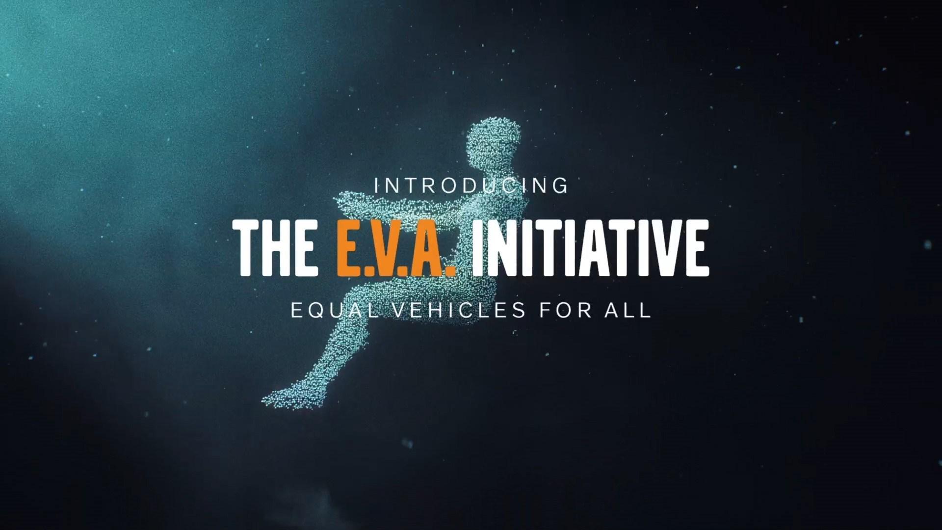 Die Volvo E.V.A Initiative