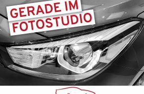 KIA Sportage 1,6 CRDI SCR Silber bei Grünzweig Automobil GmbH in