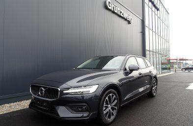 Volvo V60 D3 Momentum bei Grünzweig Automobil GmbH in