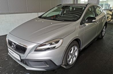 Volvo V40 Cross Country D2 Cross Country Edition Geartronic bei Grünzweig Automobil GmbH in