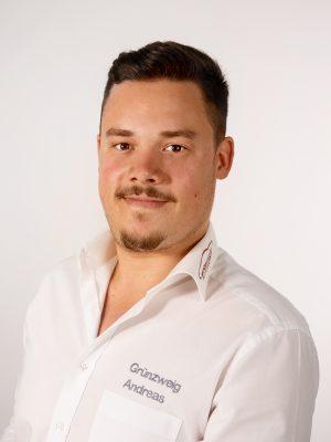 Andreas Grünzweig Jun.