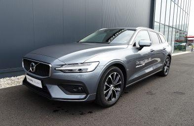 Volvo V60 D4 Momentum Geartronic bei Grünzweig Automobil GmbH in