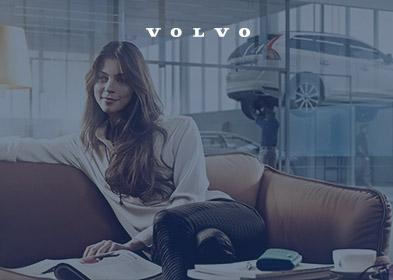 Volvo Service & Garantie