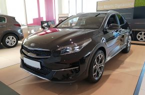 KIA Xceed 1,4 TGDI GPF Gold DCT Aut. bei Grünzweig Automobil GmbH in