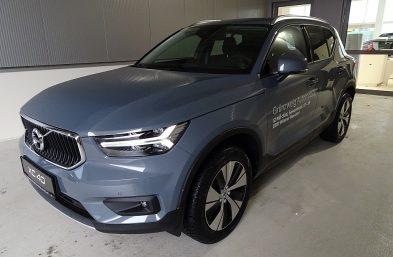 Volvo XC40 T3 Momentum Pro Geartronic bei Grünzweig Automobil GmbH in