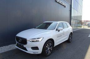 Volvo XC60 B4 Momentum Pro AWD Geartronic bei Grünzweig Automobil GmbH in