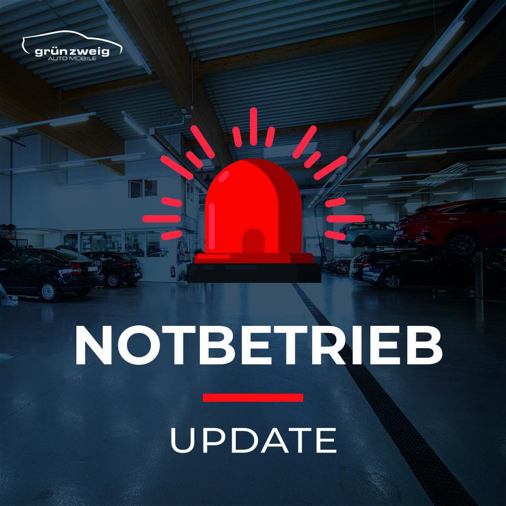 Notdienst-Update