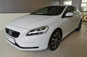 Volvo V40 D2 Edition Geartronic bei Grünzweig Automobil GmbH in