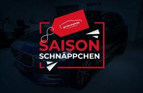 Volvo XC60 T8 Twin Engine PHEV Inscription bei Grünzweig Automobil GmbH in