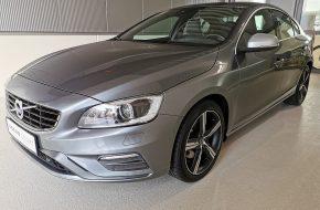 Volvo S60 D3 Kinetic R-Design bei Grünzweig Automobil GmbH in