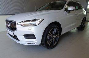 Volvo XC60 D4 Momentum Pro Geartronic bei Grünzweig Automobil GmbH in