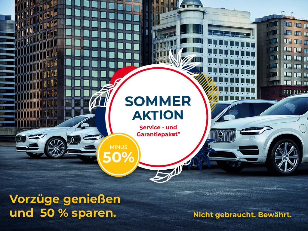Service und Garantiepaket_Sommeraktion