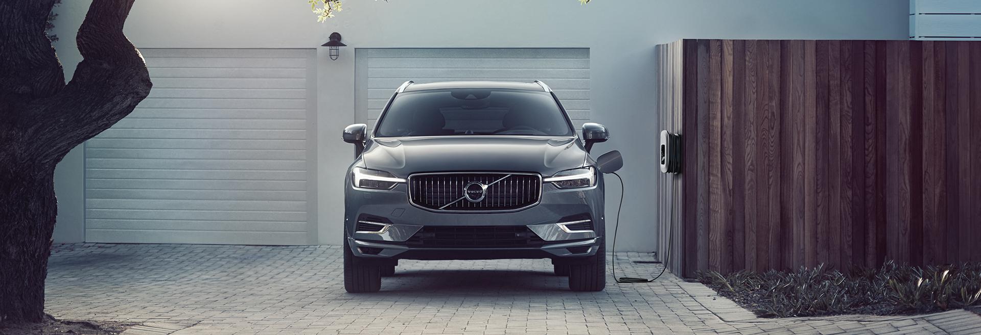 Volvo Hybrid Effekt