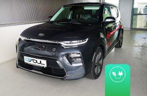KIA Soul EV Long Platin bei Grünzweig Automobil GmbH in