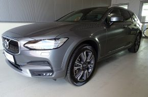 Volvo V90 Cross Country D5 AWD Geartronic bei Grünzweig Automobil GmbH in