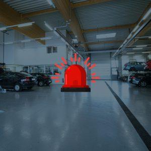Grünzweig Automobil GmbH in