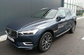 Volvo XC60 B4 Inscription AWD Geartronic bei Grünzweig Automobil GmbH in