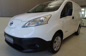 Nissan e-NV200 Evalia Tekna (mit Batterie) bei Grünzweig Automobil GmbH in