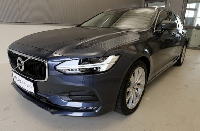 Volvo V90 D4 Momentum Pro Geartronic bei Grünzweig Automobil GmbH in
