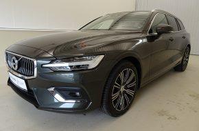 Volvo V60 D3 Inscription bei Grünzweig Automobil GmbH in