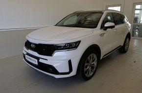 KIA Sorento 2,2 CRDi SCR AWD Platin DCT bei Grünzweig Automobil GmbH in
