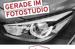 KIA pro ceed 1,4 TGDI GPF GT-Line DCT Aut. bei Grünzweig Automobil GmbH in