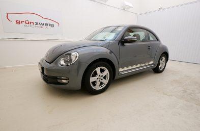 VW Beetle 1,2 TSI bei Grünzweig Automobil GmbH in